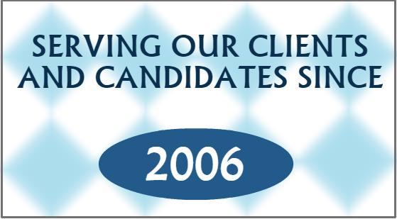 executive recruiting firm